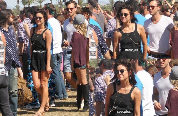 .  30 Avril 2012 : 3 nouvelles photos postéss par Jes' sur twitter à son retour d'Espagne. + Flashback : 14/04/12 : Jes' à Coachella.