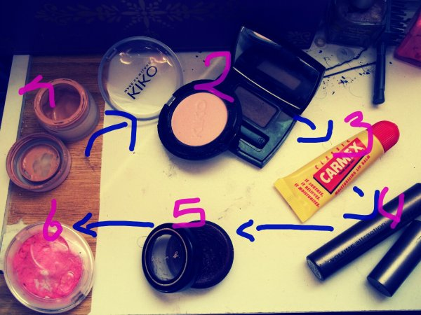 Getting Reading: Morning School Edition 2014