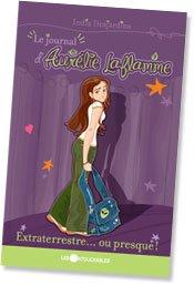 Livre du  moment : Le Journal D'Aurelie Laflamme