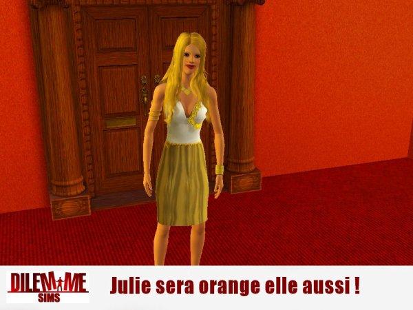 Dilemme Sims / Prime 1 / Partie 3