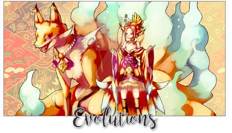Evolutions #1