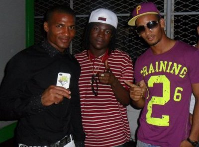 Dem Nuh Make It Riddim (Da Boss) / -Jahyanai-Normal Ki Nou Rude (Da Boss) 2kk11 (2011)