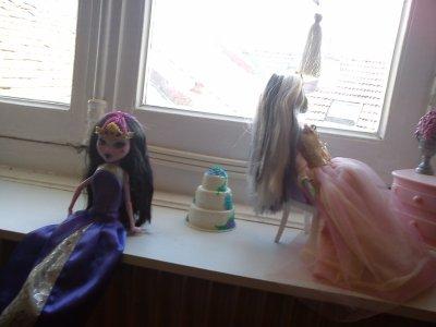 Desperate Princess - Episode 1 / Saison 1
