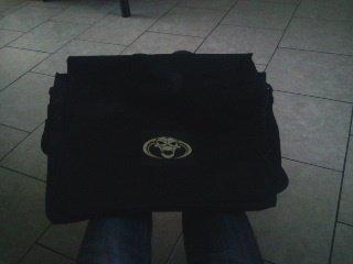 mon nouveaux sac =D