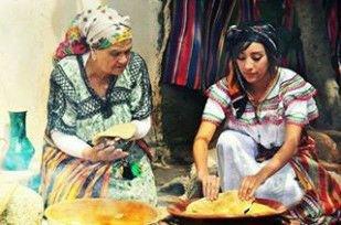 Association culturelle THIKTHIWIEN de village Tizi Alouane