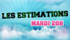 1er Estimation - RDV
