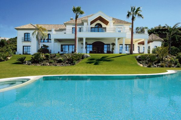 La villa de Kiana (partie 1) ♥