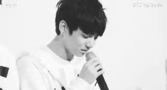 Jungkook don't cry