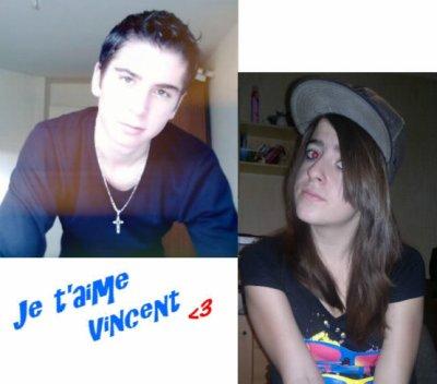 Vincent <3