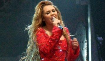 Miley Cyrus règle ses comptes