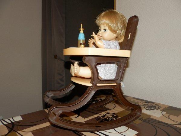 ♥ Ƹ̵̡Ӝ̵̨̄Ʒ ● chaise à bascule  ♥ Ƹ̵̡Ӝ̵̨̄Ʒ