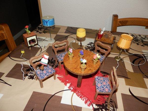 ♥ Ƹ̵̡Ӝ̵̨̄Ʒ ● meubles pour maison de poupees  ♥ Ƹ̵̡Ӝ̵̨̄Ʒ