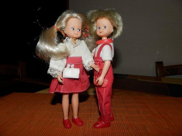 ♥ Ƹ̵̡Ӝ̵̨̄Ʒ ● petits mannequins  ♥ Ƹ̵̡Ӝ̵̨̄Ʒ