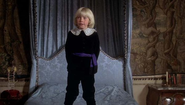Le petit lord Fauntelroy