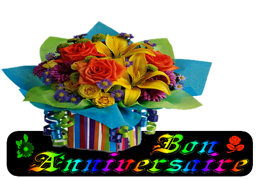 ♥ Ƹ̵̡Ӝ̵̨̄Ʒ ● anniversaire ♥ Ƹ̵̡Ӝ̵̨̄Ʒ