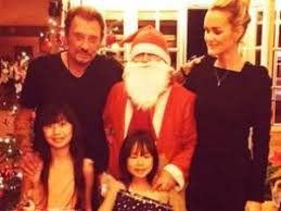 Johnny Hallyday - Mon plus beau Noël