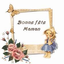♥ Ƹ̵̡Ӝ̵̨̄Ʒ ● bonne fête à toutes les mamans ♥ Ƹ̵̡Ӝ̵̨̄Ʒ