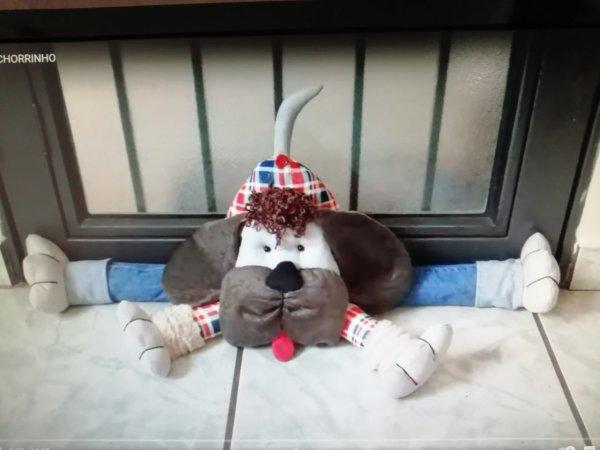boudin de porte chien