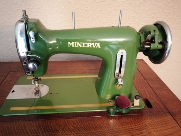 machine minerva