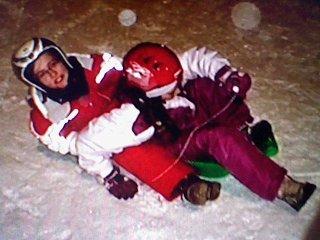 Classes de neige  8-p