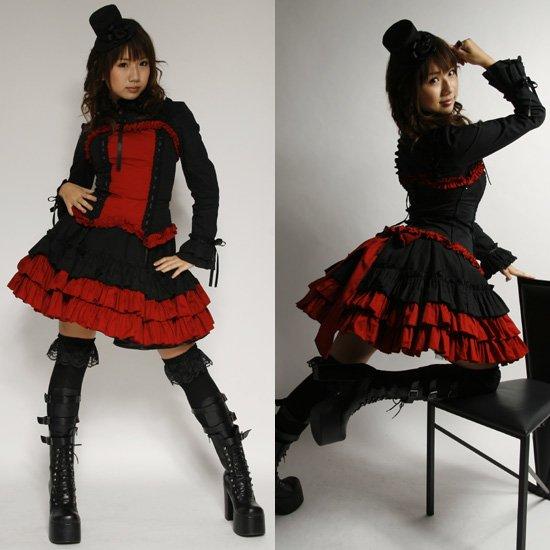 Gothic Lolita N°1