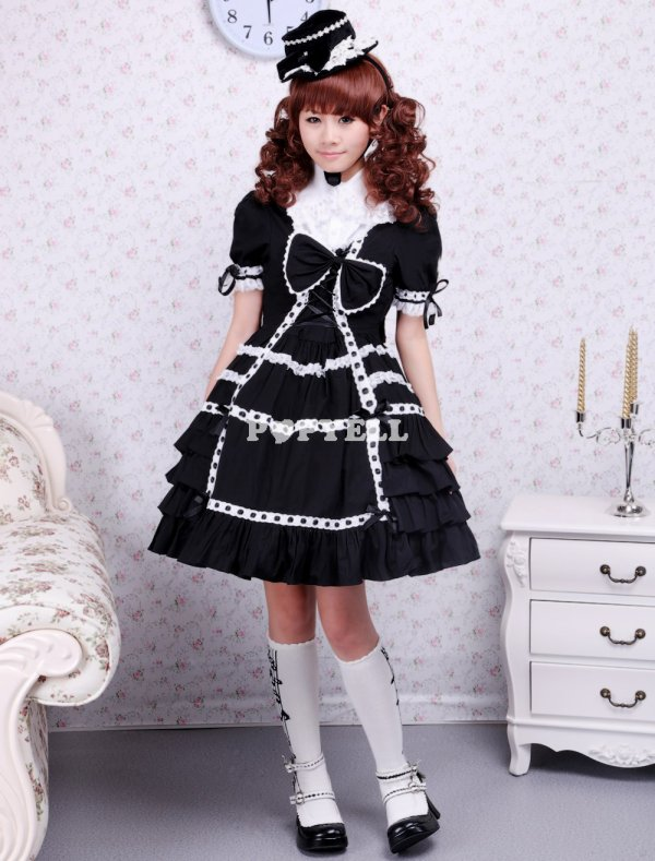 Ghotic Lolita N°2