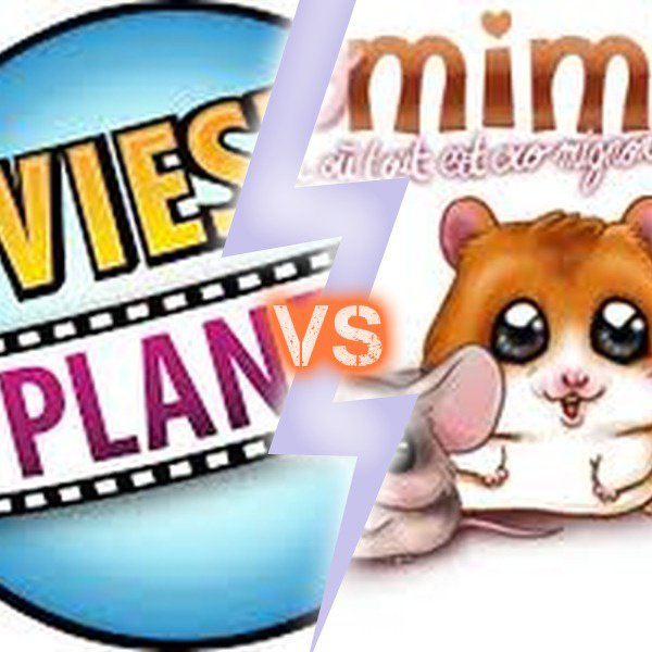 MovieStarPlanet VS Cromimi