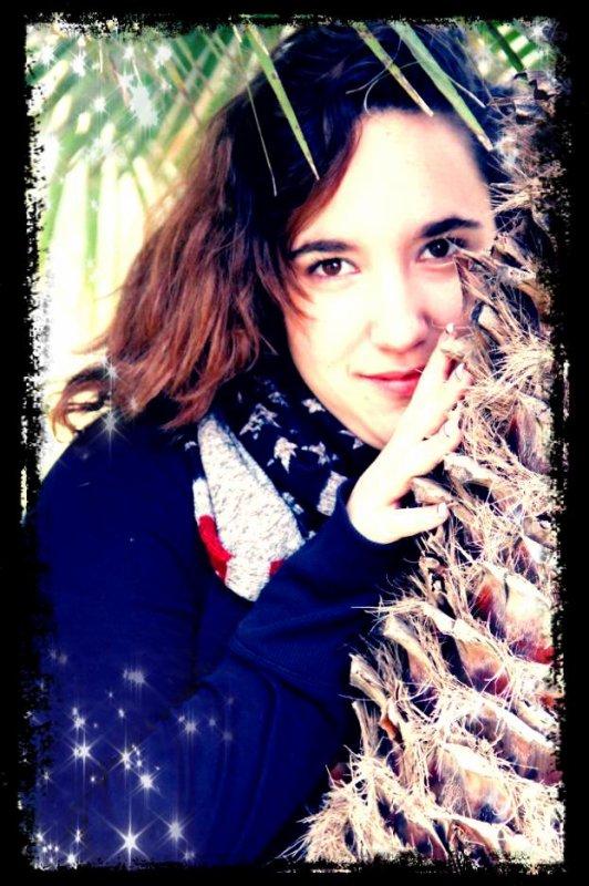 Gwendôliine  - heureuze - En Couple <3 - Grasse city - 20 karra's