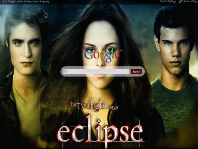 twilight google