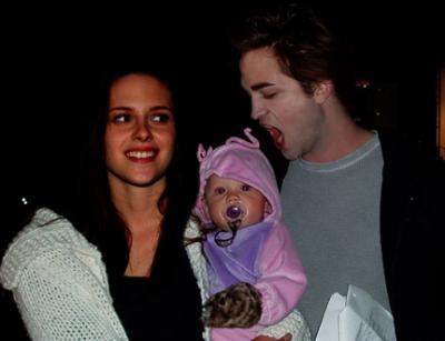 les acteur et leurs bébé