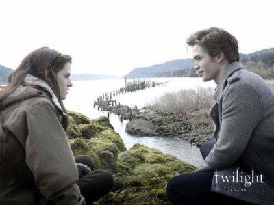 de twilight 1 a twilight 3