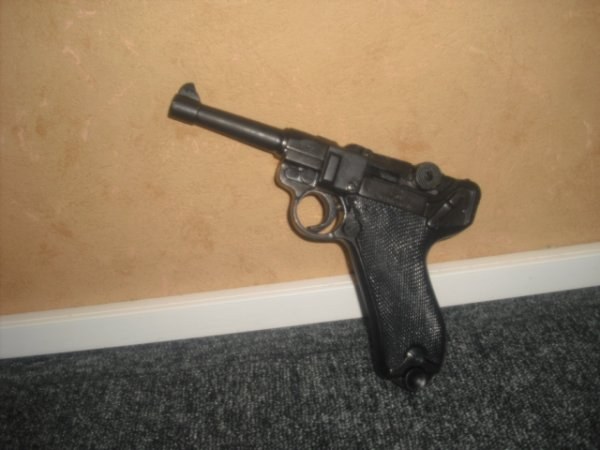 luger reproduction