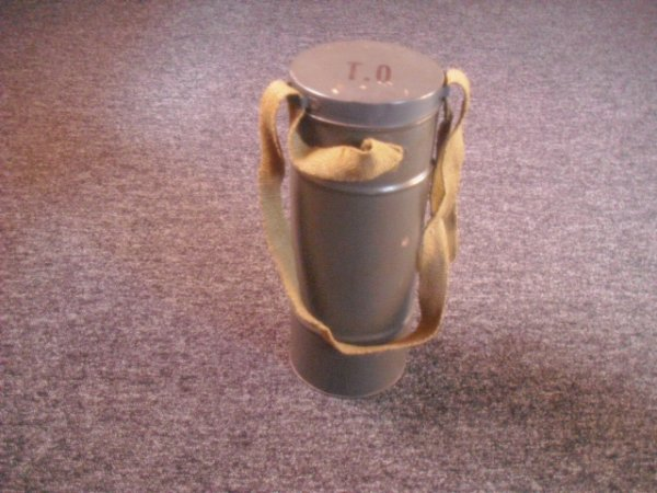 boite de masque a gaz