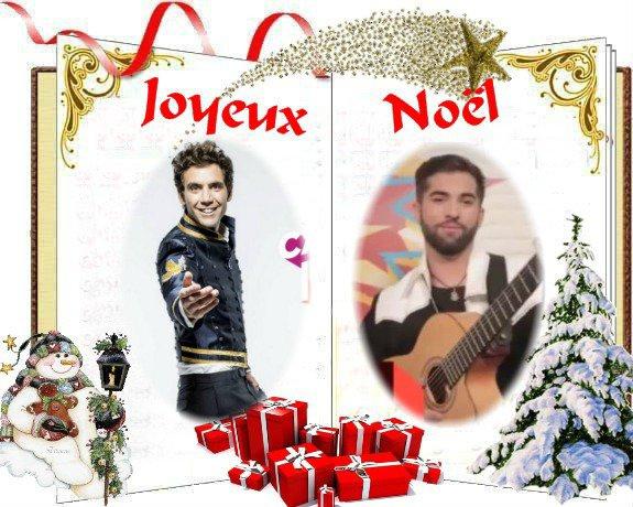 Montage Noël 2016