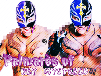 ___________>> Ta plus grande source sur Le Luchaador Rey Mysterio.The-palow-mitic.skyrock___________