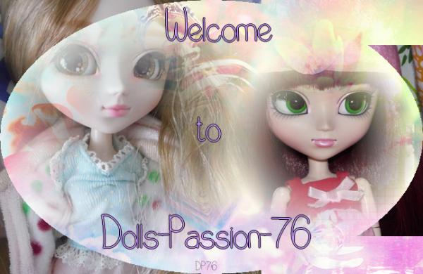 ♪♥ Bienvenue ici ♥♪