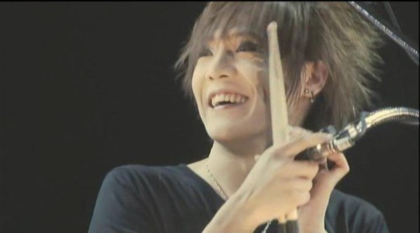 Le sourire de Kai...