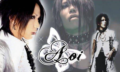 Uruha et Aoi
