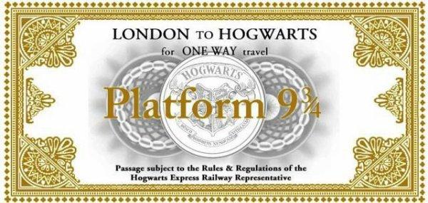 Berühmt Harry Potter - Plus besoin de ce ruiner pour être un vrai OC77