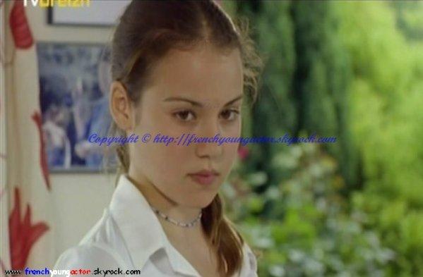 Julia VANDOORME