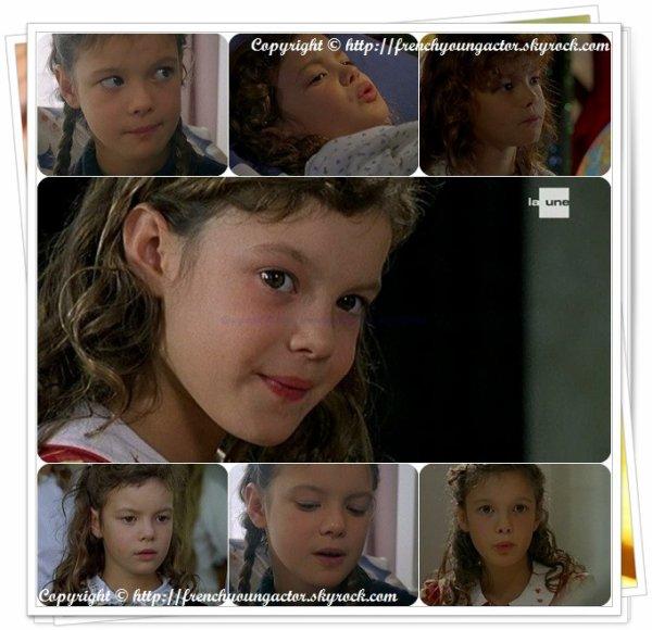 Anaïs GIRAUD
