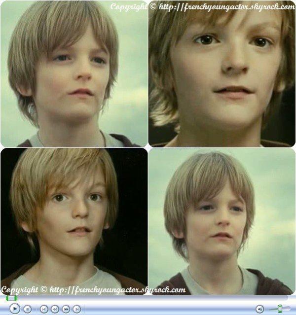 Lancelot PERRIN