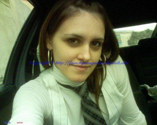 Lydie MANZANO