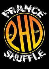 France-Shuffle