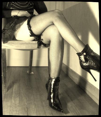 le top de la sensualité...