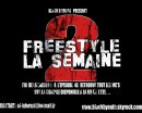 Photo de freestyledelasemaine