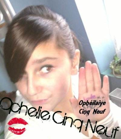 OphelLaaiye