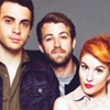 Paramore  / Hello Cold World