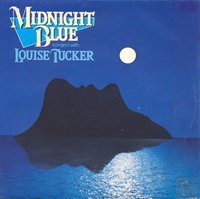 LOUISE TUCKER  / LOUISE TUCKER - Midnight Blue ( ARABELLA ) S104695  1982 (2014)
