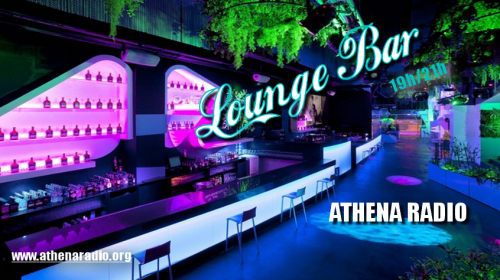LOUNGE BAR ATHENA RADIO
